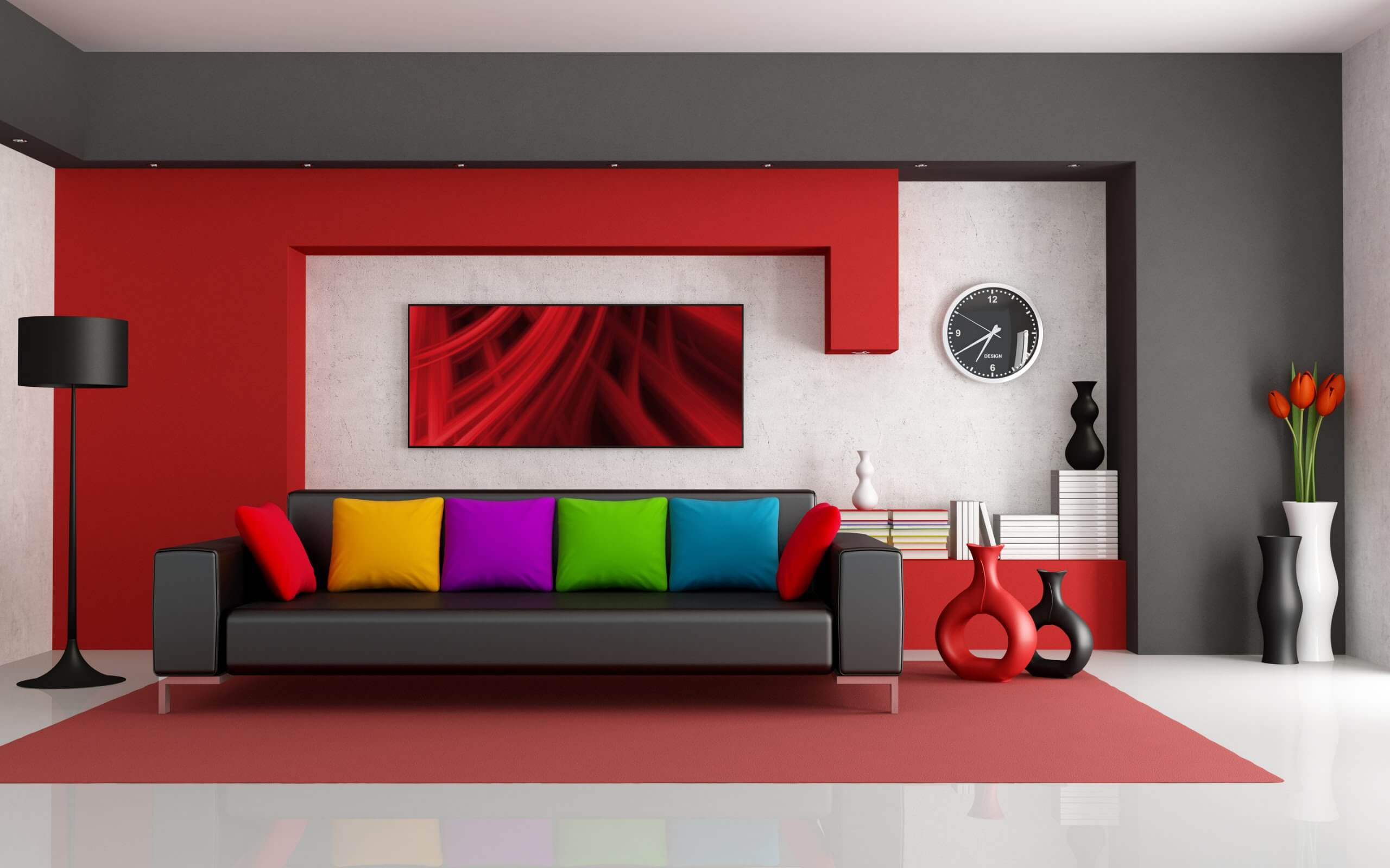 Some Of The Best Innovative Ways For House Interior Design