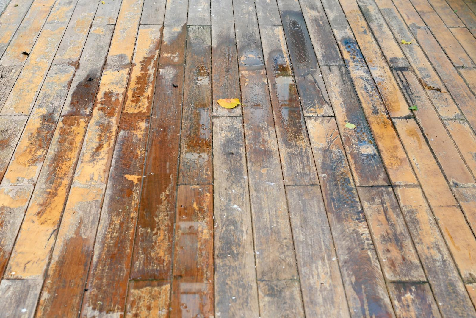How To Remove Water Stains From Wood At Your Home Easily