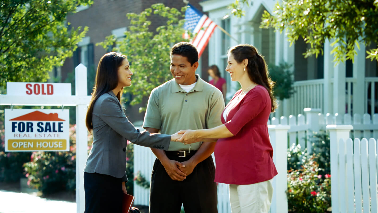Real State Agent for purchasing a home