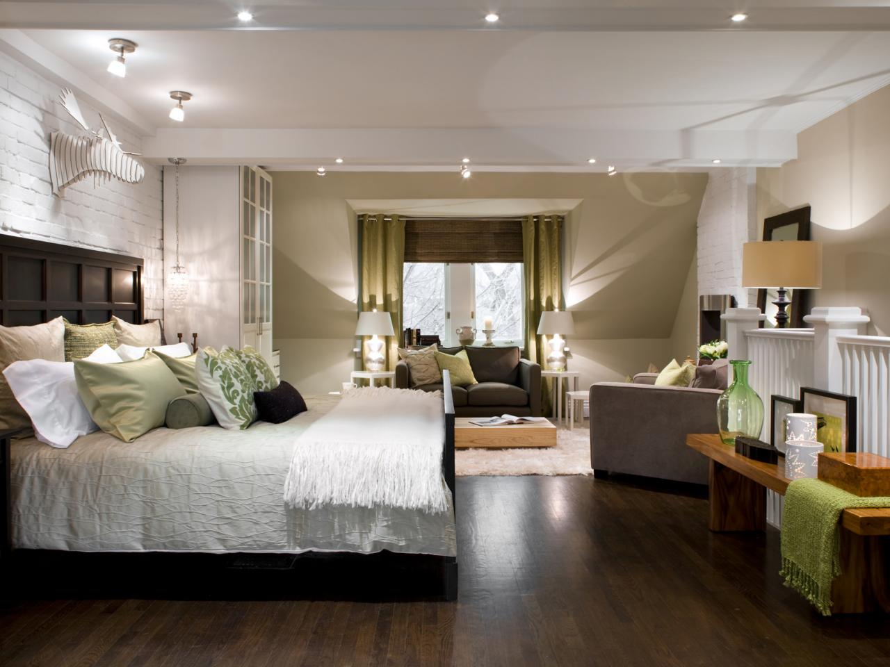 11 Bedroom Decorating Ideas: How To Decorate A Bedroom