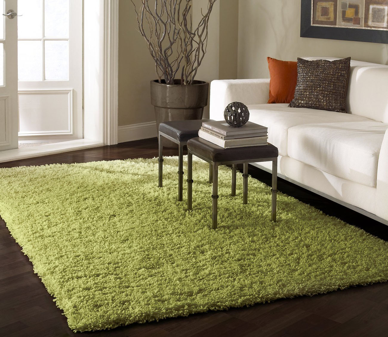 cozy rug for living room