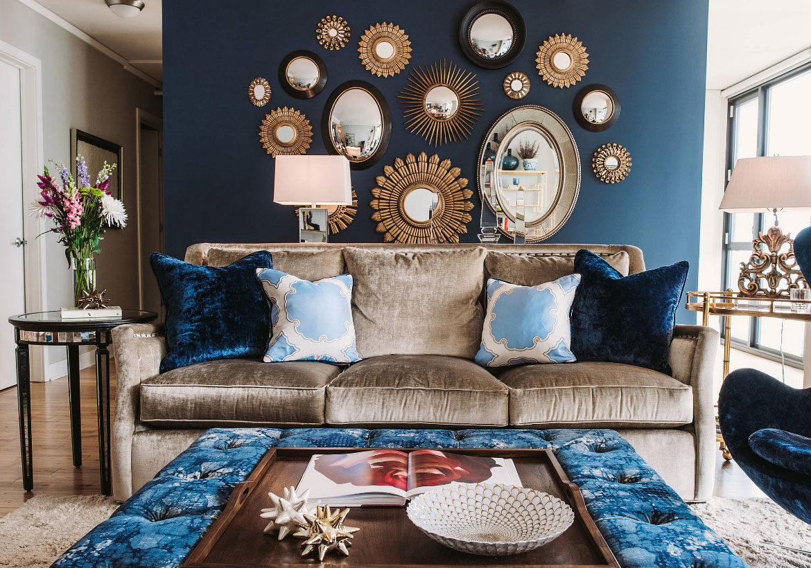 Creative Living Room Wall Decor Ideas For Your Home