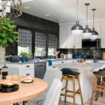 light fixtures contemporary kitchen design
