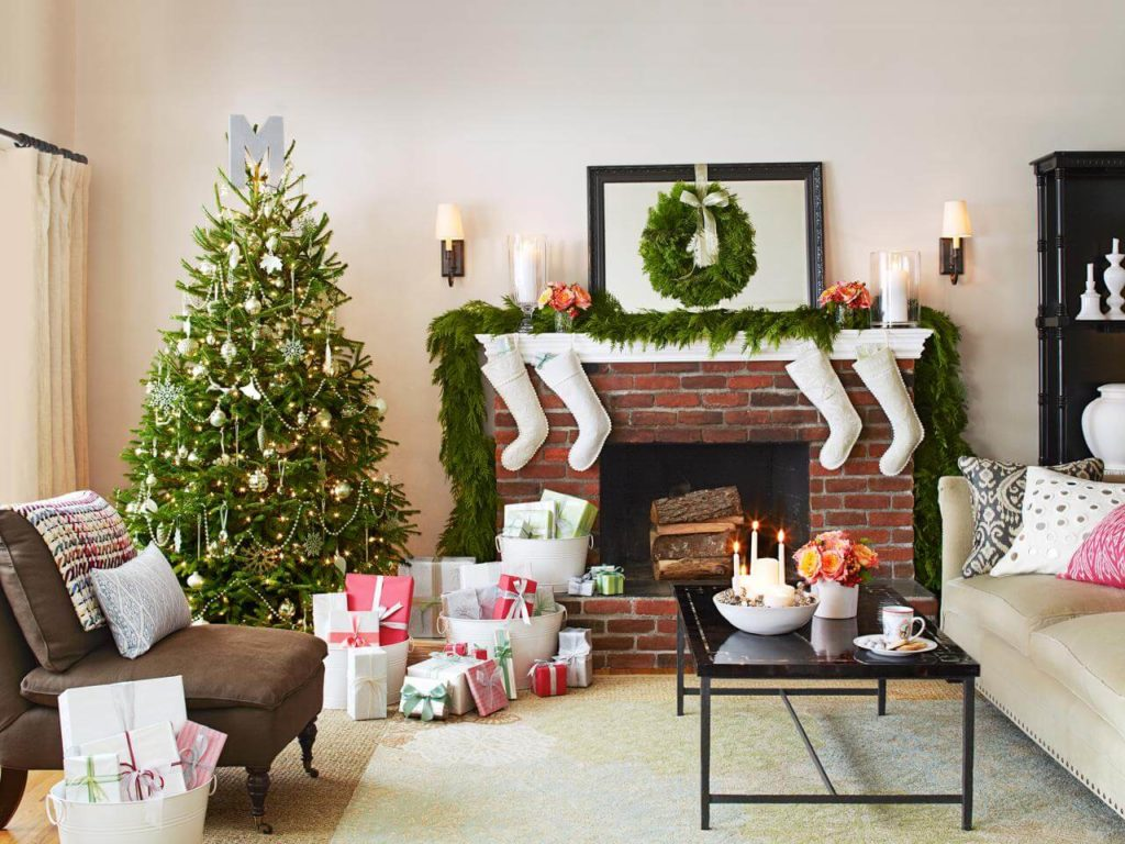 Try These Christmas Interior Designs Ideas This Season