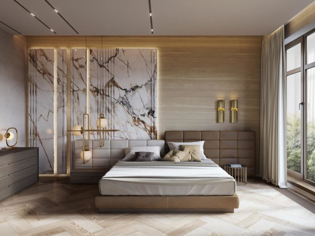 The Ultimate Guide to Design Your Dream Bedroom