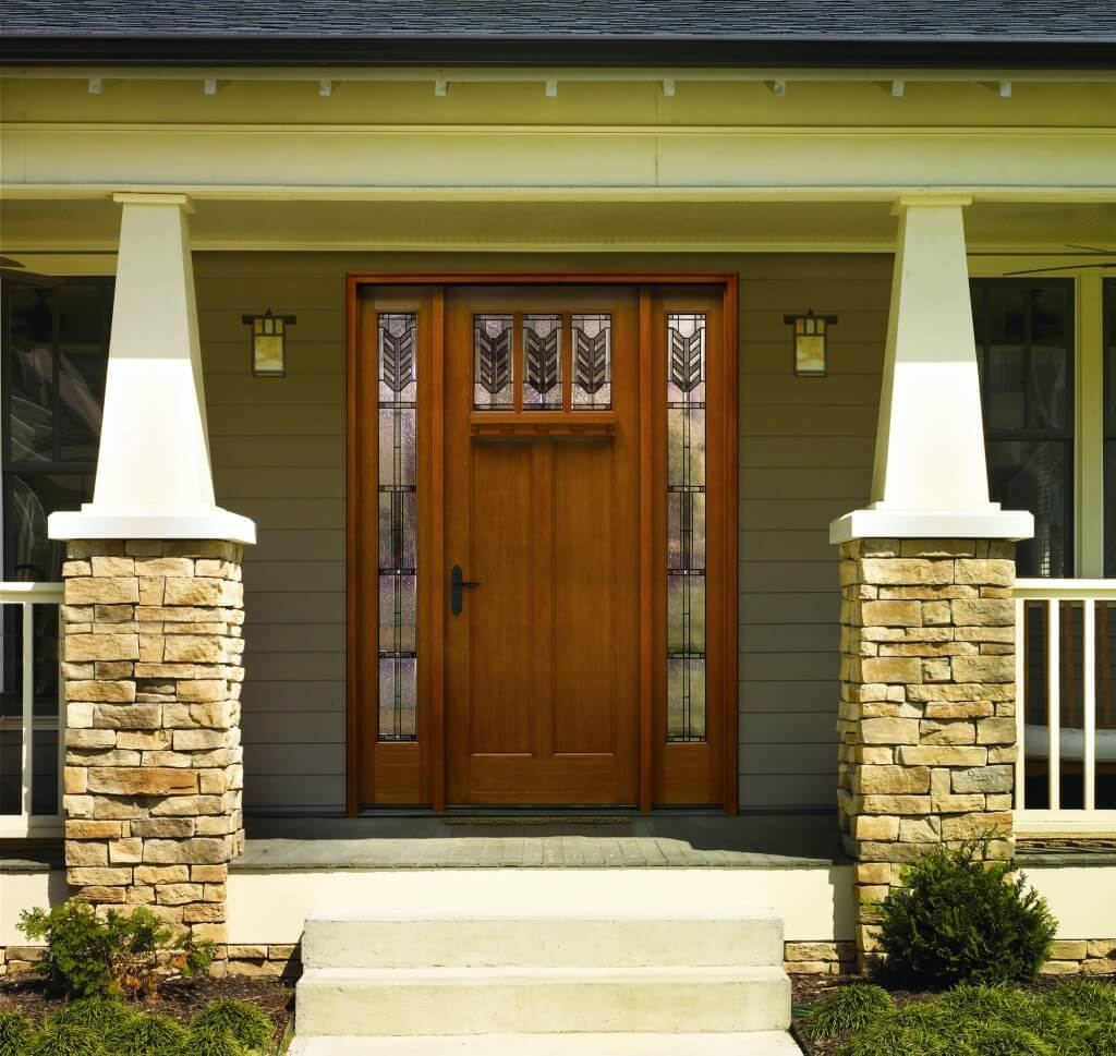How To Install An Exterior Door In 11 Simple Steps