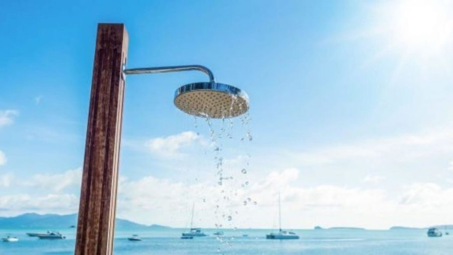 How to DIY Outdoor Shower? (With Few Outstanding Ideas)