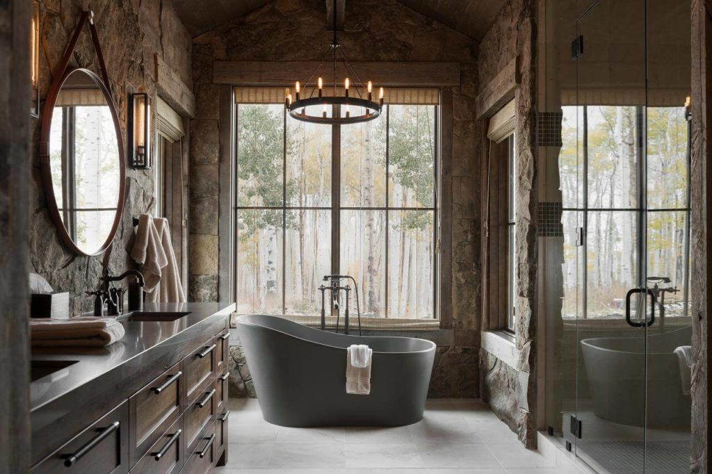 The Challenges in Using Remodeling Services to Spruce Up Old Bathroom