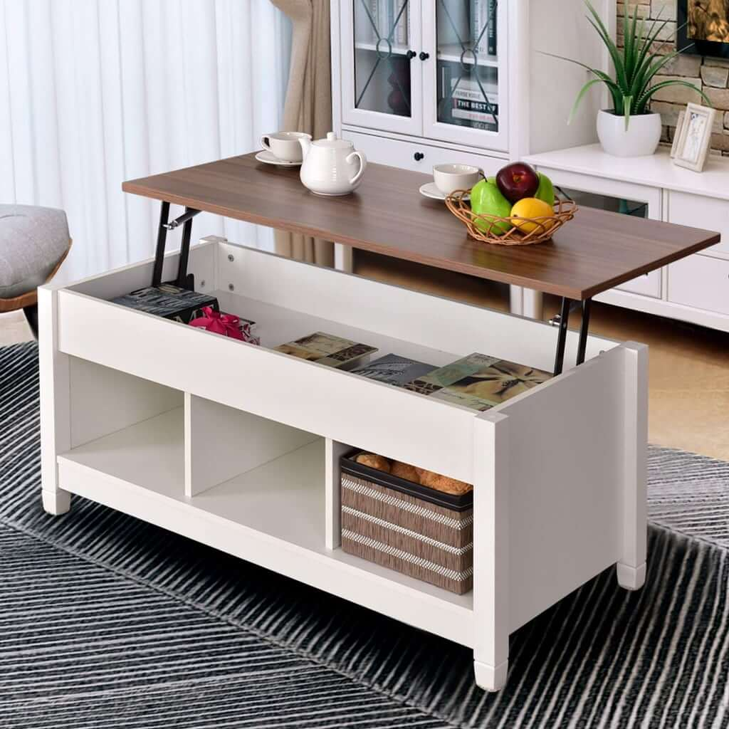 convertible desks for small space