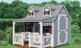 how to build playhouse