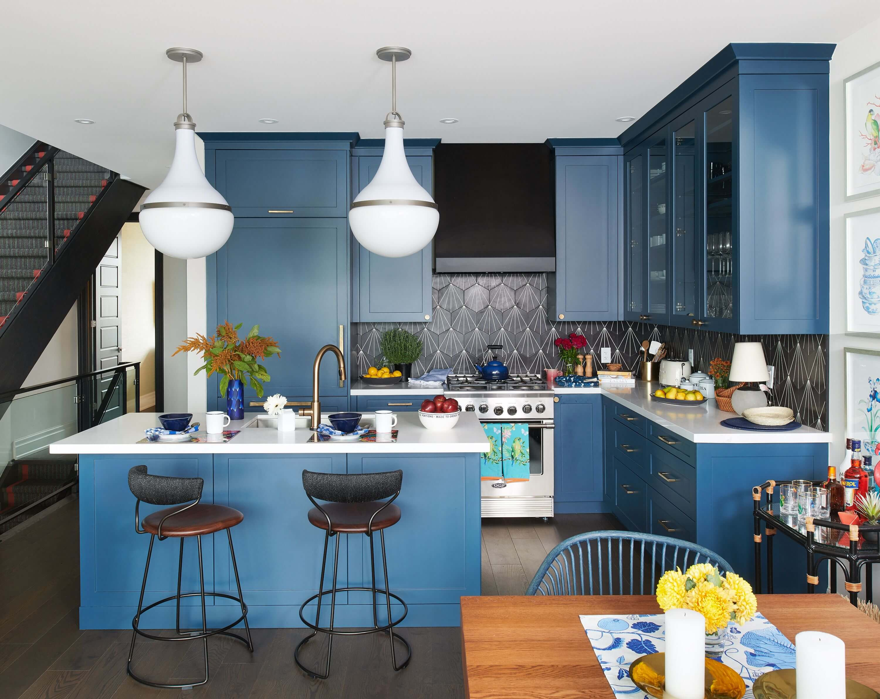 Kitchen Remodeling: Top 5 Trends To Consider In 2020