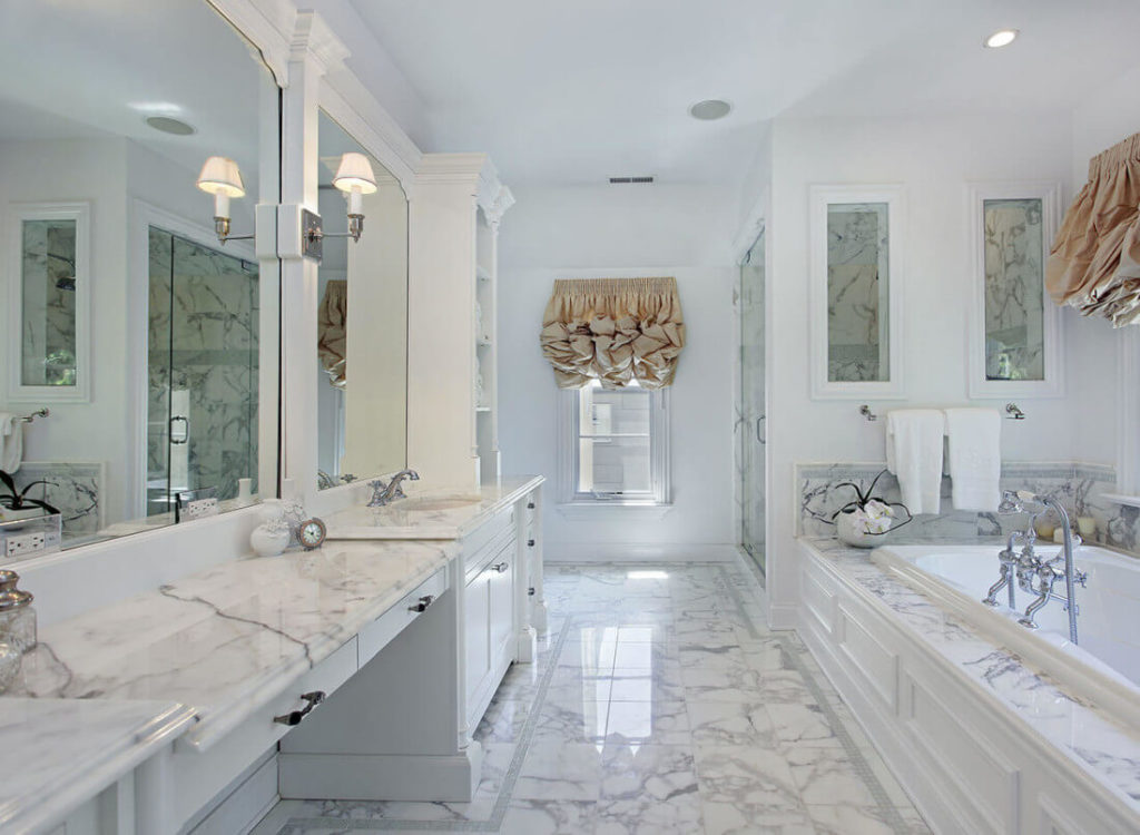 Pros And Cons Of Granite Bathroom Countertops: Check Them Out Today
