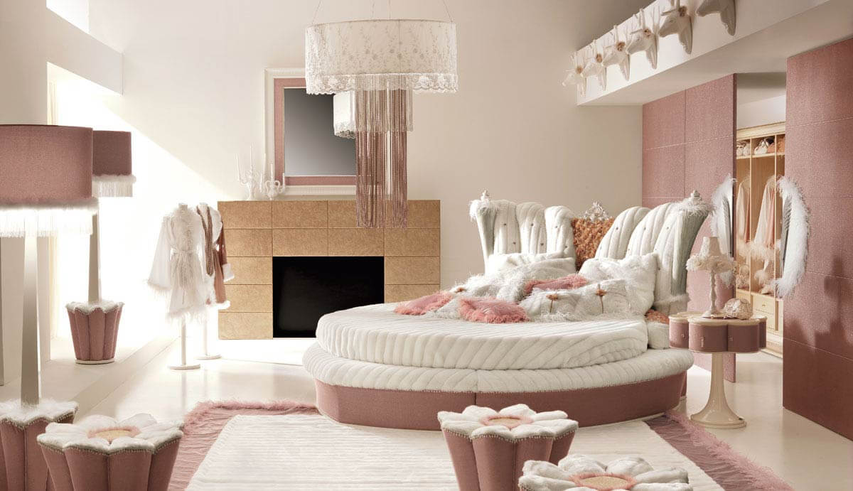 tips for modern bedroom decorations