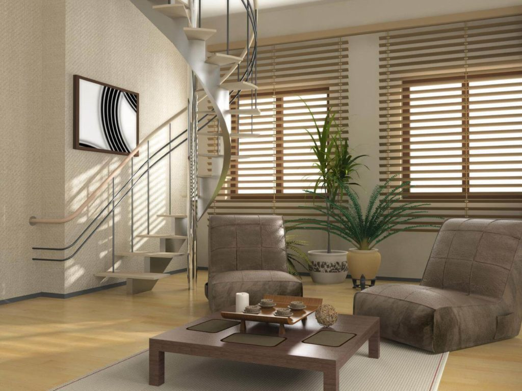 Enhance the Decor of Your House with the Installation of Right Blinds