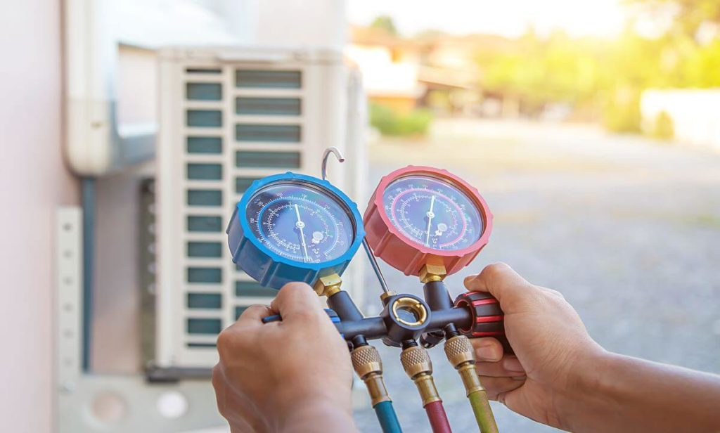 Signs Your Air Conditioner Needs Maintenance