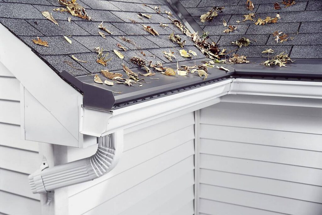 How-To Guide For Installing Leaf Guard Gutters
