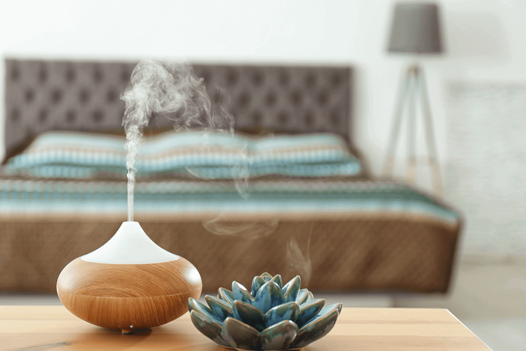 Reasons Why An Interior Design Accessories List Includes An Oil Diffuser