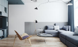 minimalist apartment ideas