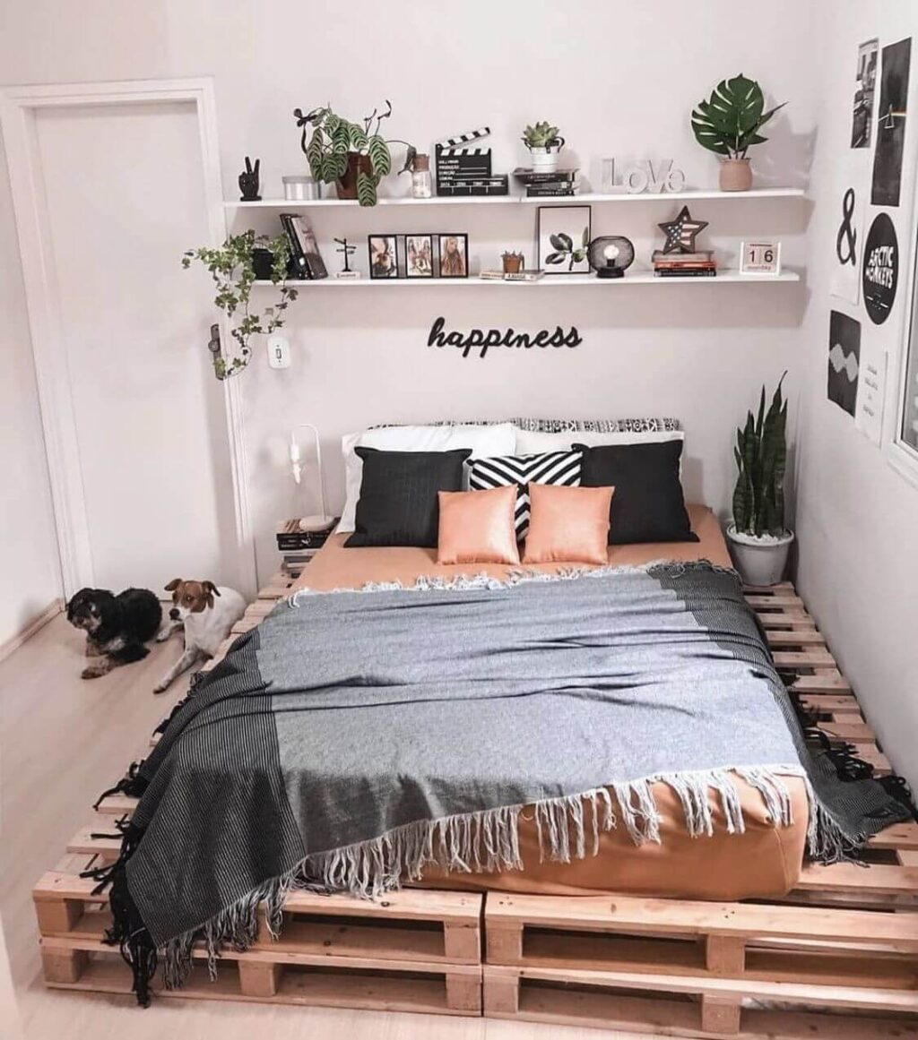 aesthetic bedroom ideas