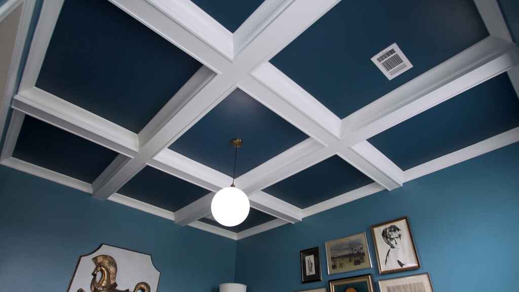 Coffered Ceiling: A Guide to Get the Complete Overview of It
