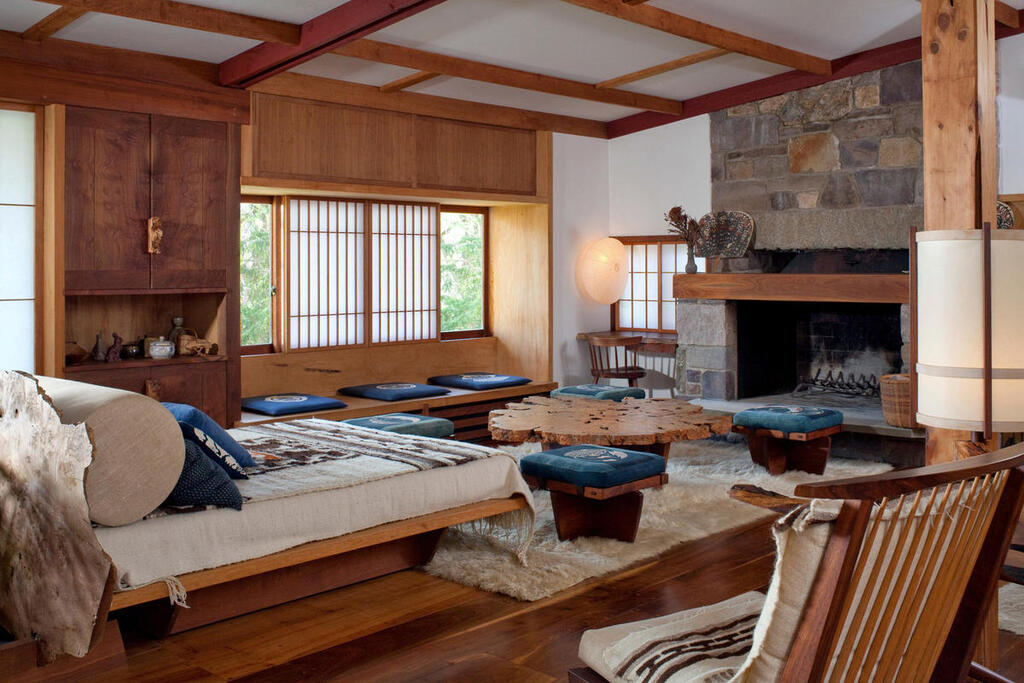 12 Ways to Bring Zen into Your Japanese Interior Design Home