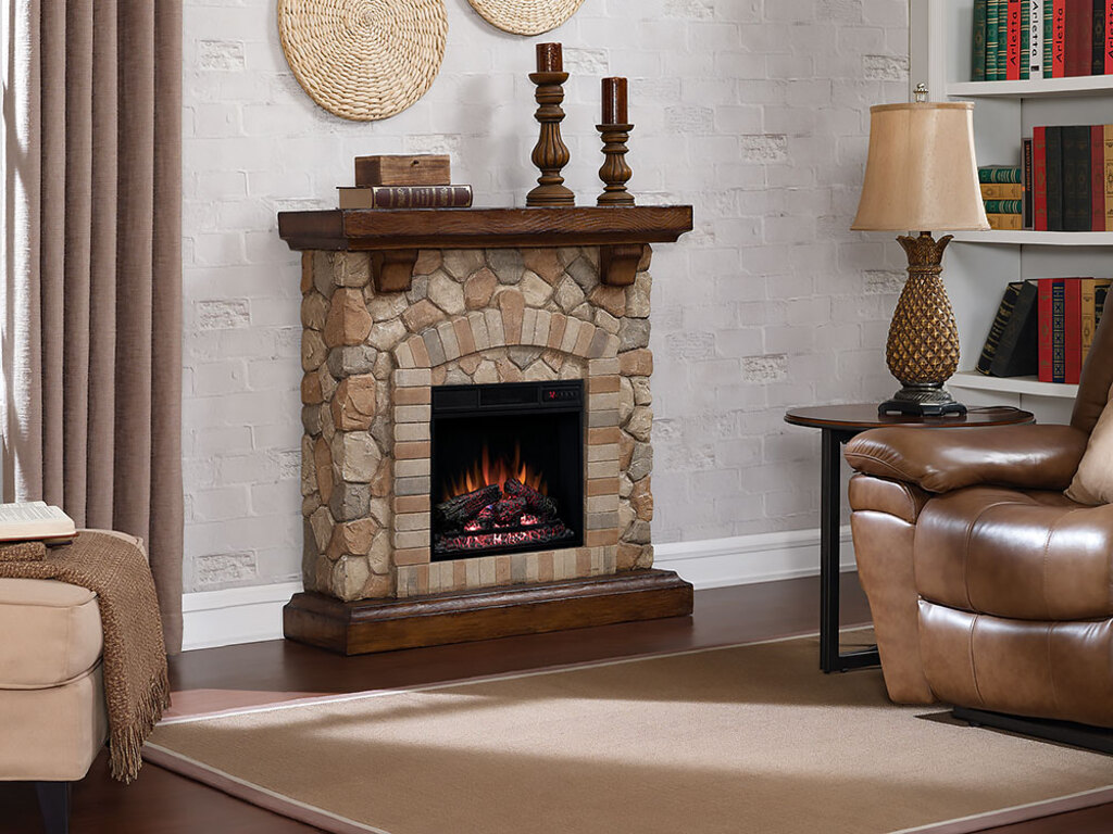 Top 10 Stone Fireplace Ideas That Ignite Some Inspiration
