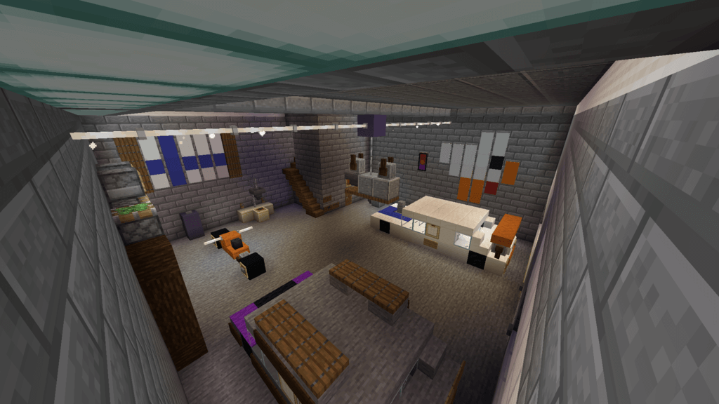 Minecraft Interior Design Best Design For Your Home