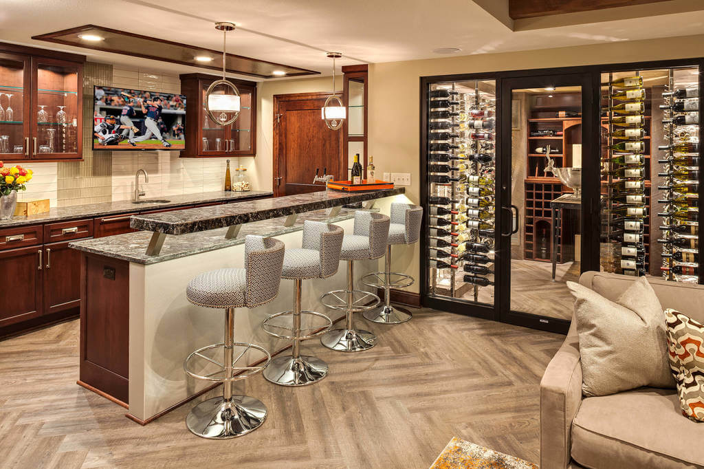 Best Basement Bar Ideas to Follow Your Interior Craze