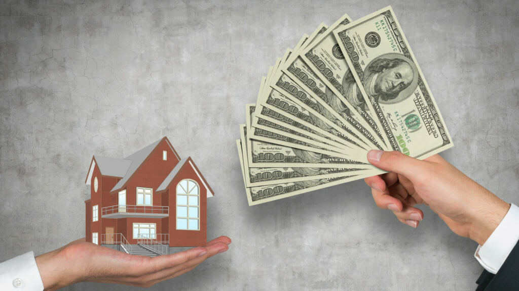 What Do I Do When I Receive a Cash Offer on My House?