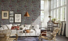 living room design trends 2021