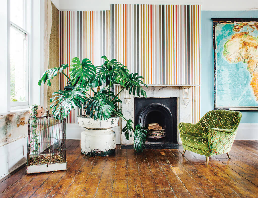 Restyling Your Living Room
