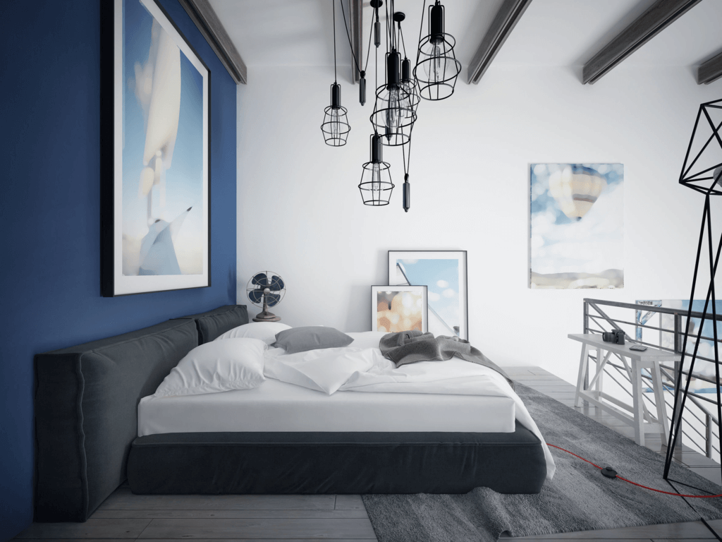 Top 15+ Bedroom Wall Colors to Enhance Interiors in 2021!