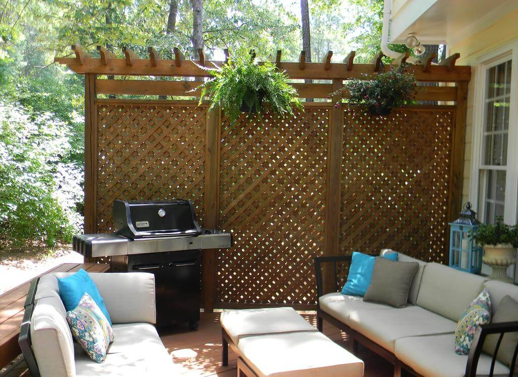 Outdoor Privacy Screens: Get the Best Backyard Privacy Ideas