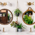 bathroom mirror ideas 2021