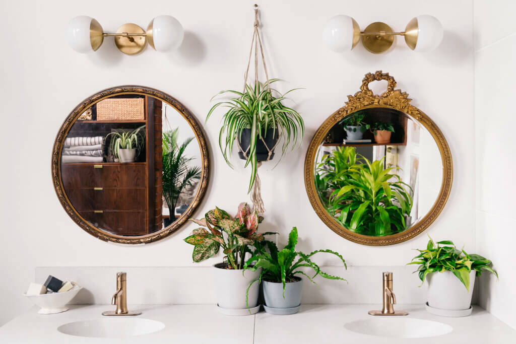 13 Bathroom Mirror Ideas, Best Choices for the Year 2021!