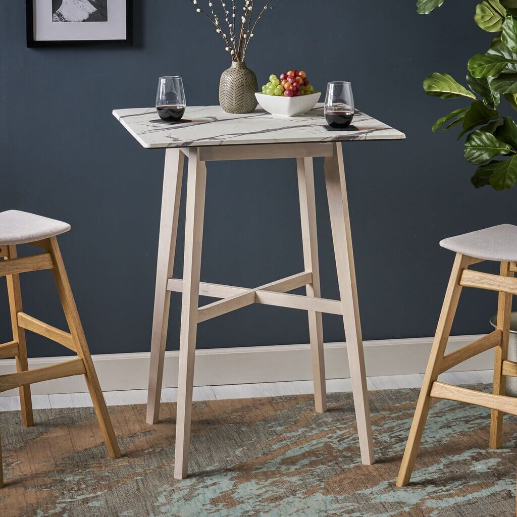 best marble dining table