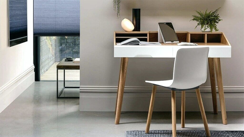 13 Best Mid Century Modern Desks to Accentuate Your Work Stations