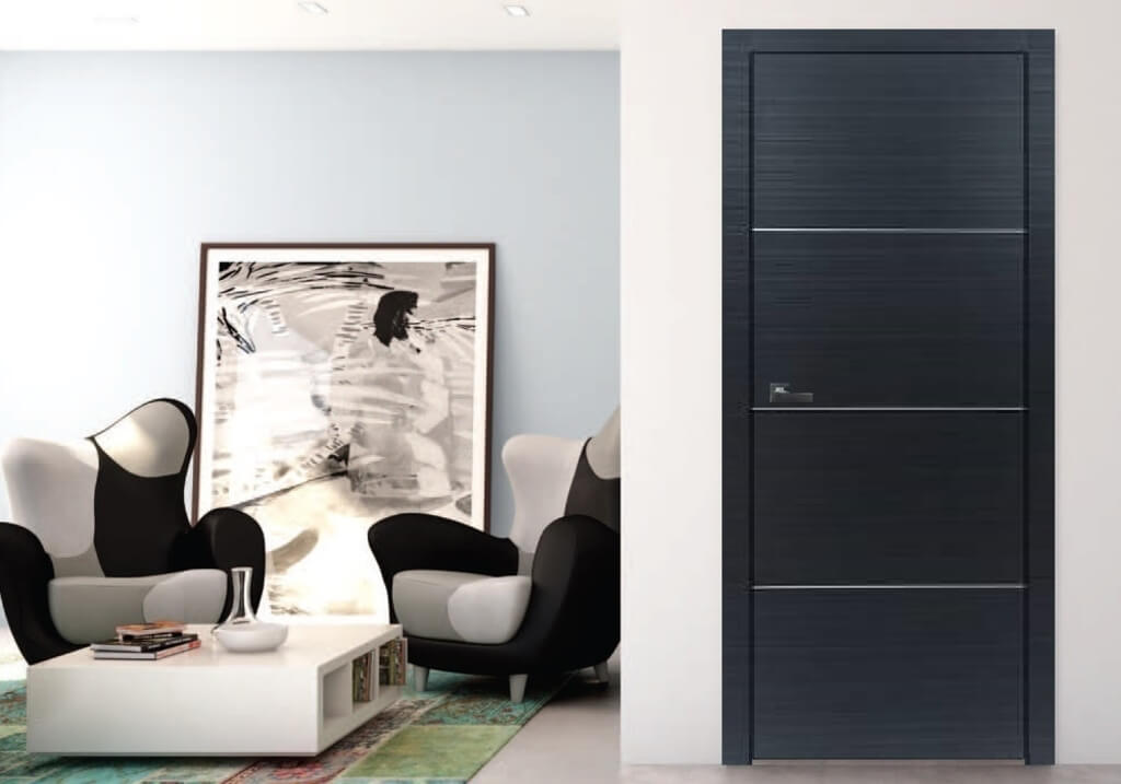 16 Exquisite And Stylish Mid – Century Modern Interior Doors To Choose From