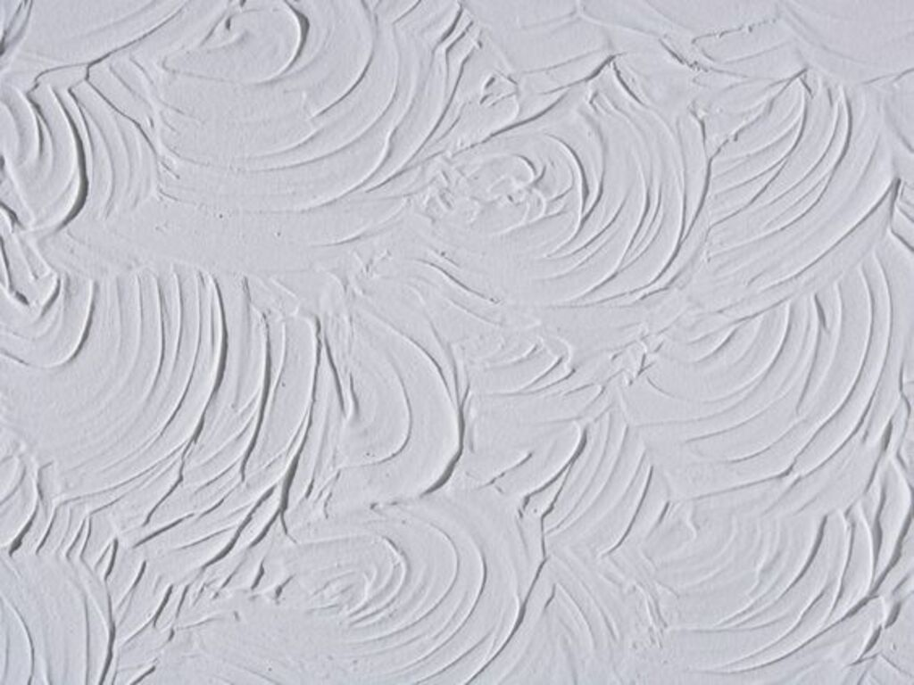 types of ceiling texture