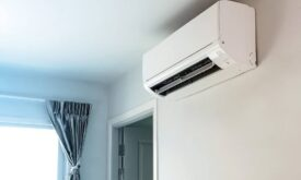 air conditioning repair The Colony TX