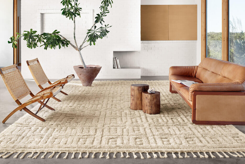 5 Special Rugs That Make Your Interior Look Complete