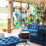 how to make stained glass