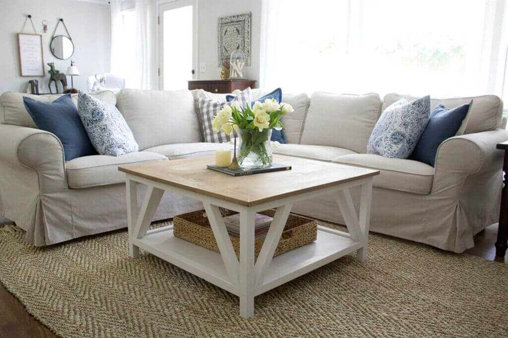11+ Trendy & Stylish Coffee Table with Storage of 2021