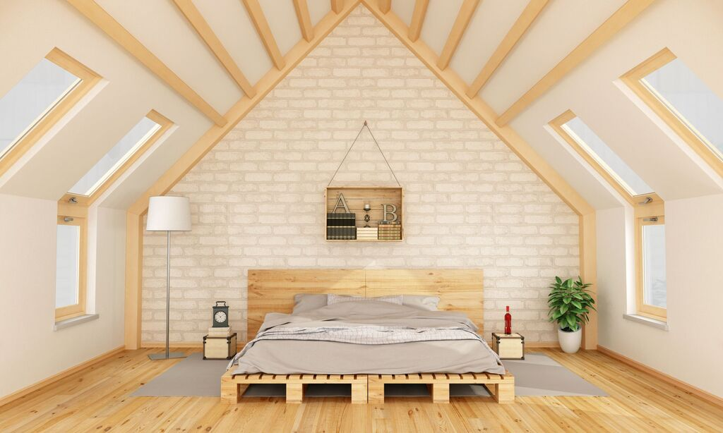 Choose the Innovative Pallet Bed Frame for You