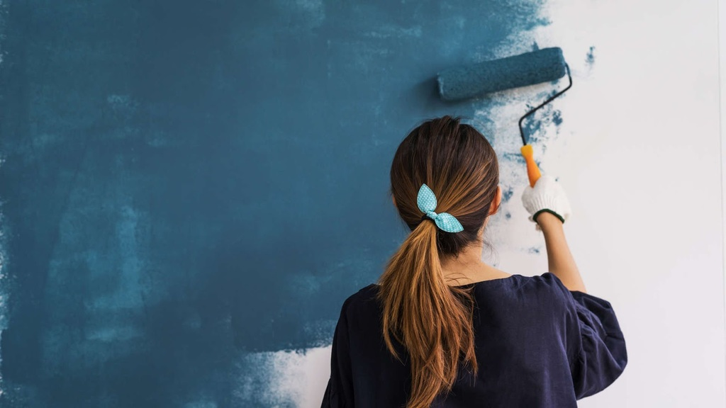Know Easy Methods on How to Texture a Wall