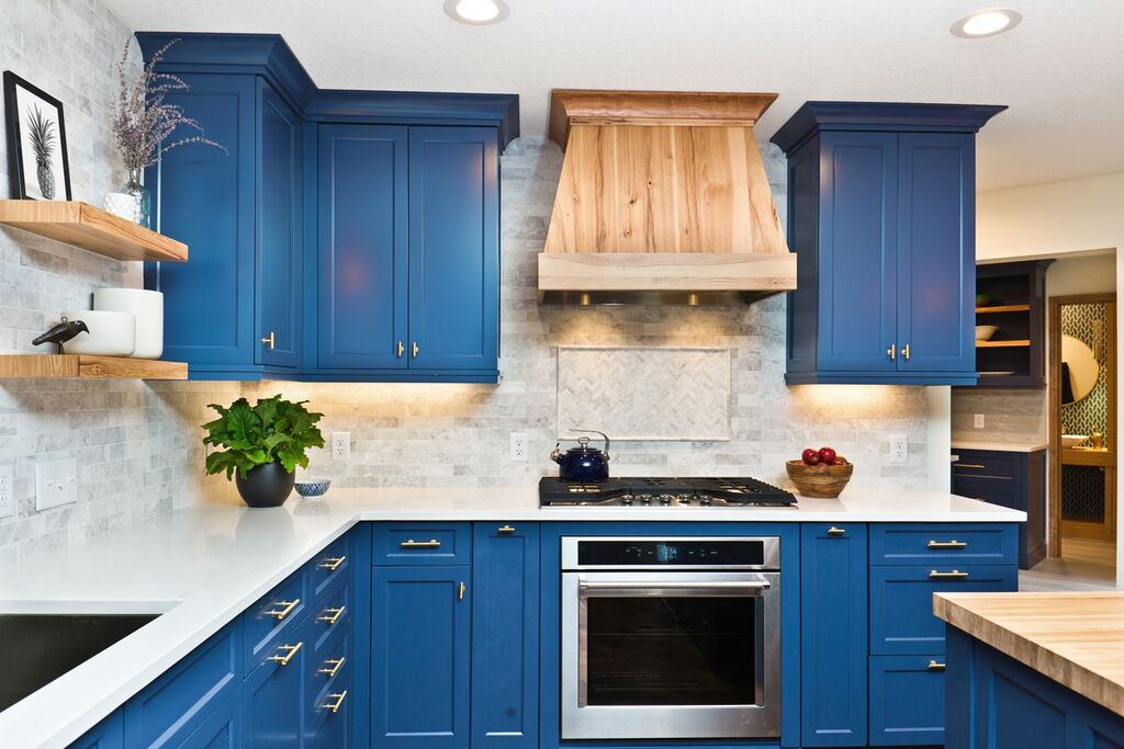 Best Space Saving Kitchen Remodeling Ideas