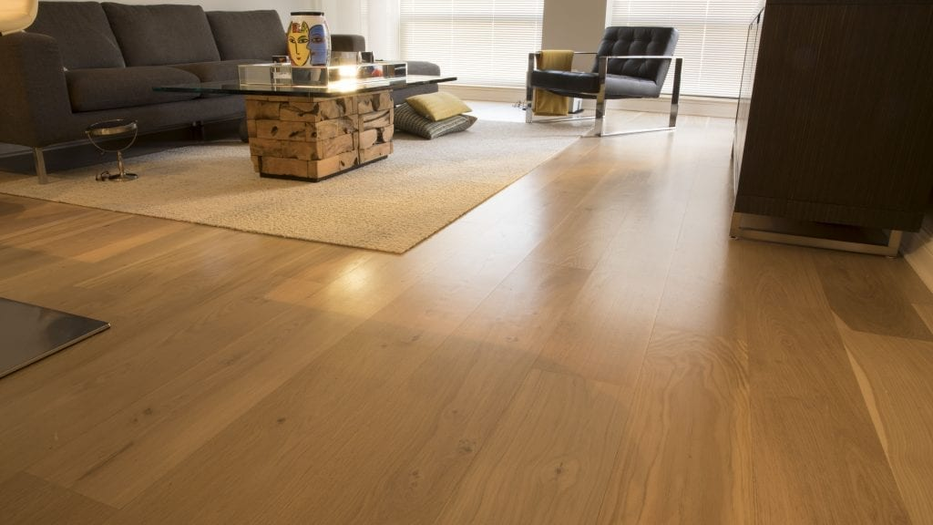 Know All About Parquet Flooring and It's Benefits
