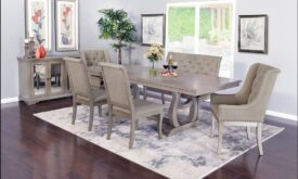 Buying a New Dining Set