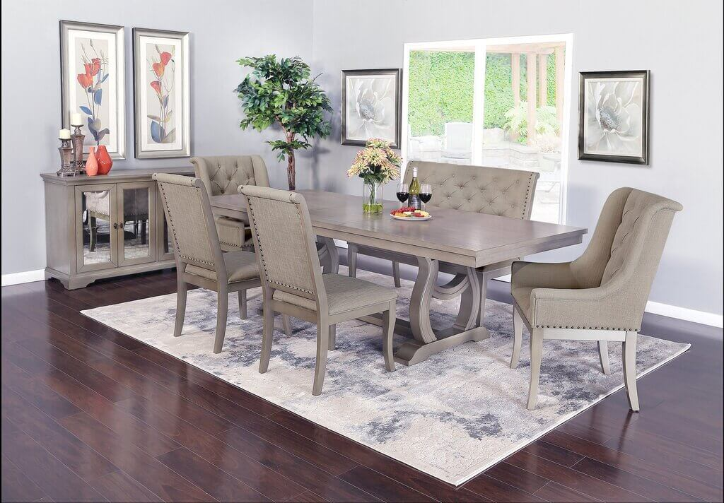 5 Key Factors to Consider When Buying a New Dining Set