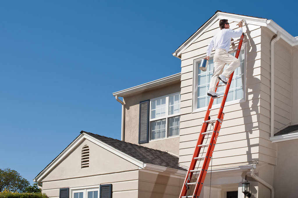What to Know About Hiring Exterior Painting Companies for Your Home